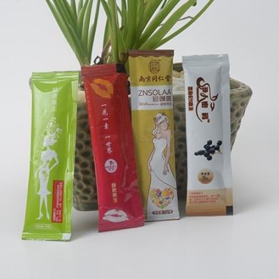 酵素果冻包装袋|果冻包装袋|果冻自动包装卷膜